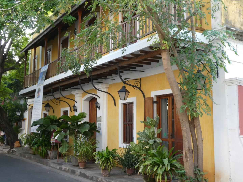 Pondicherry (9 to 11 February 2018)