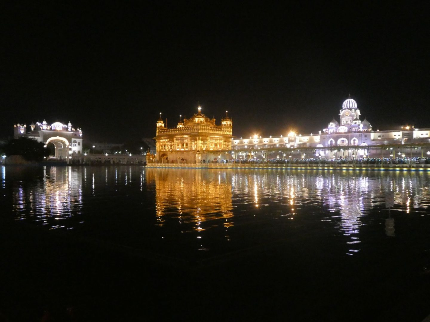 Amritsar (10 to 12 March 2018)