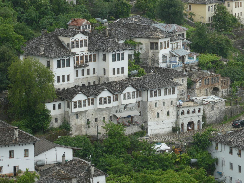 Gjirokastër (17 and 18 May 2018)
