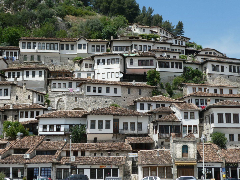 Berat (19 and 20 May 2018)