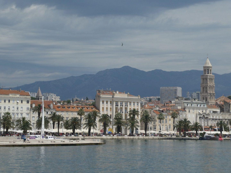 Split (30 June to 3 July 2018)
