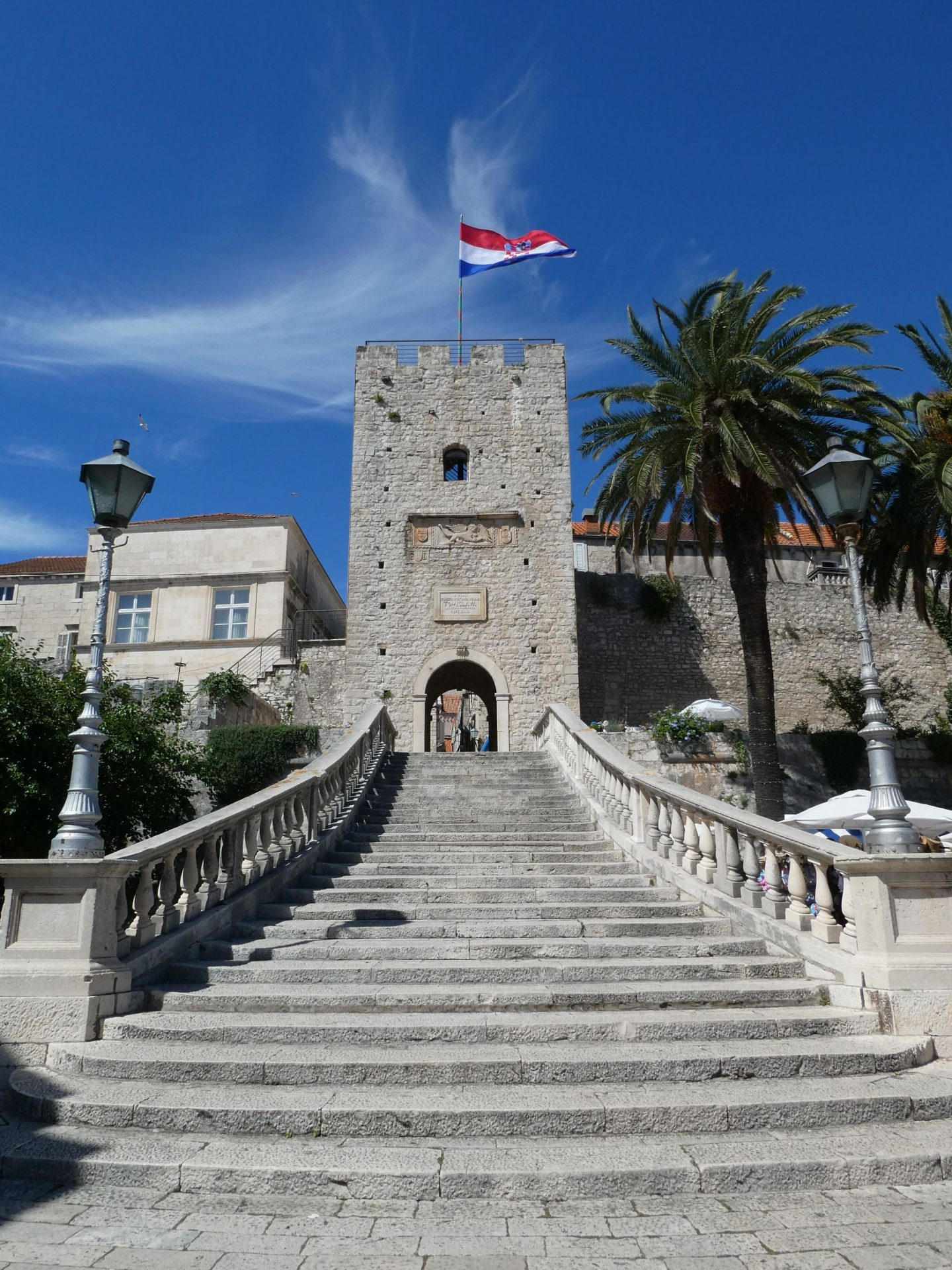 Korcula (23 and 24 June 2018)
