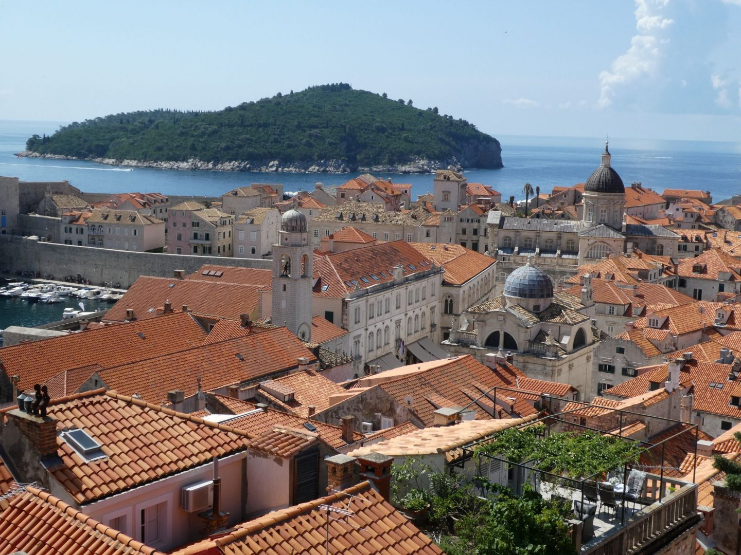 Dubrovnik (16 to 18 June 2018)