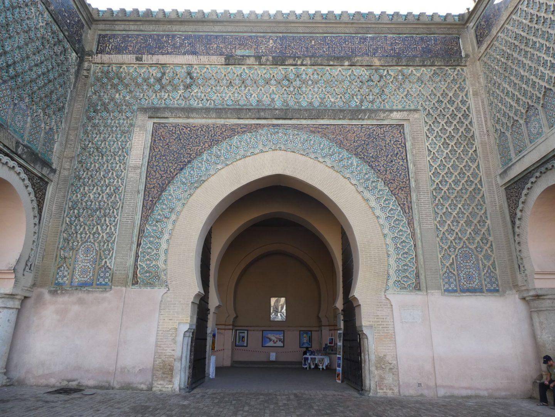 Meknes (9 to 12 October 2018)