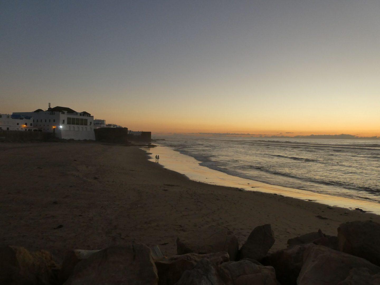 Tangier and Asilah (15 to 18 October 2018)