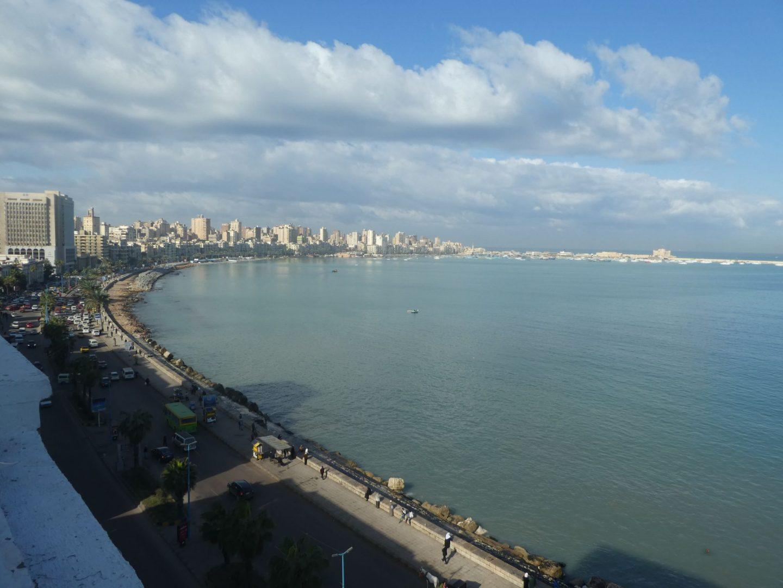 Alexandria (1 to 4 December 2018)