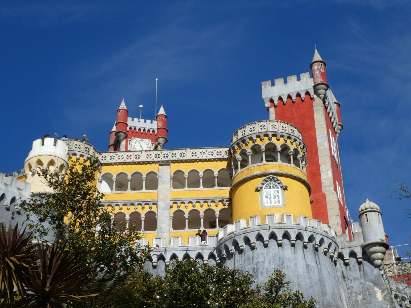 Sintra (25 to 28 February 2019)