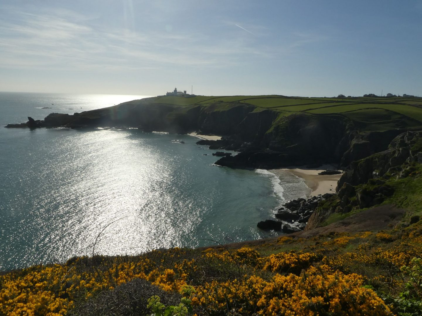 Cornwall (23 to 30 March 2019)