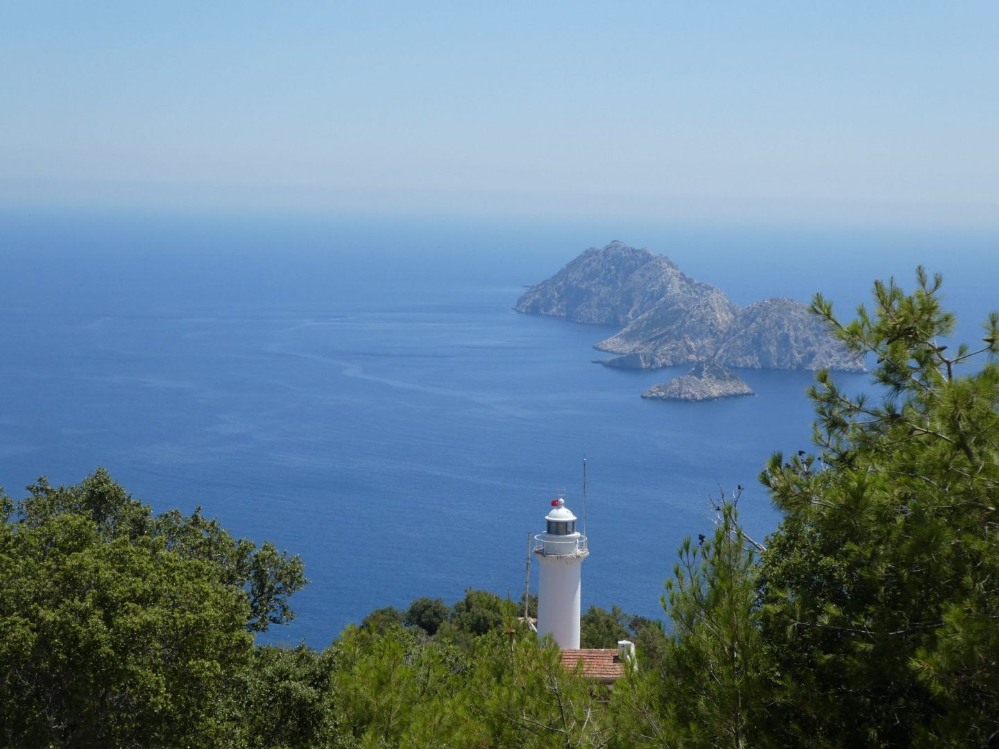 Lycian Way East (1 to 10 June 2019)