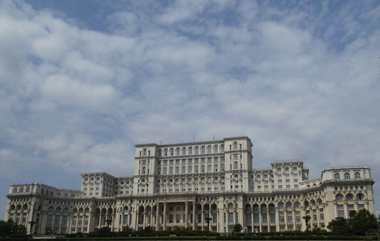 Bucharest (21 to 24 July 2019)