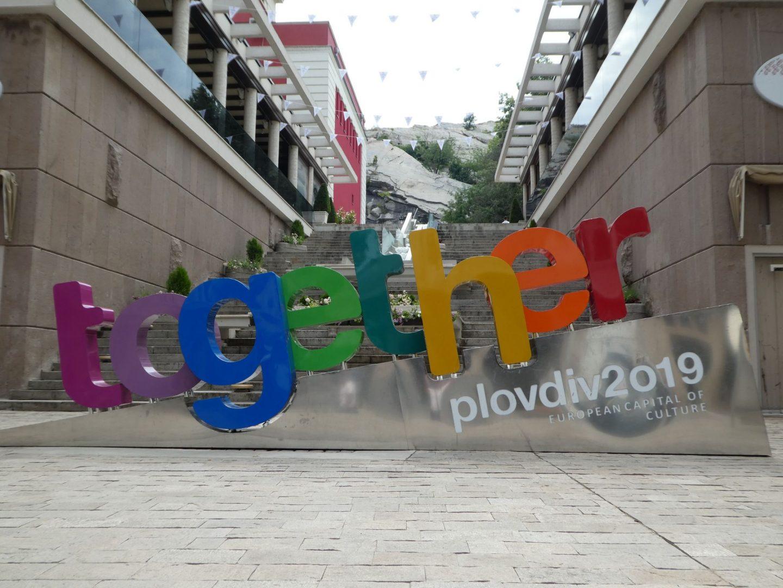 Plovdiv (21 + 29 June 2019)