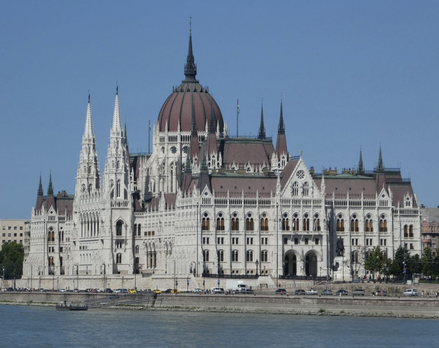 Budapest (10 to 14 August 2019)