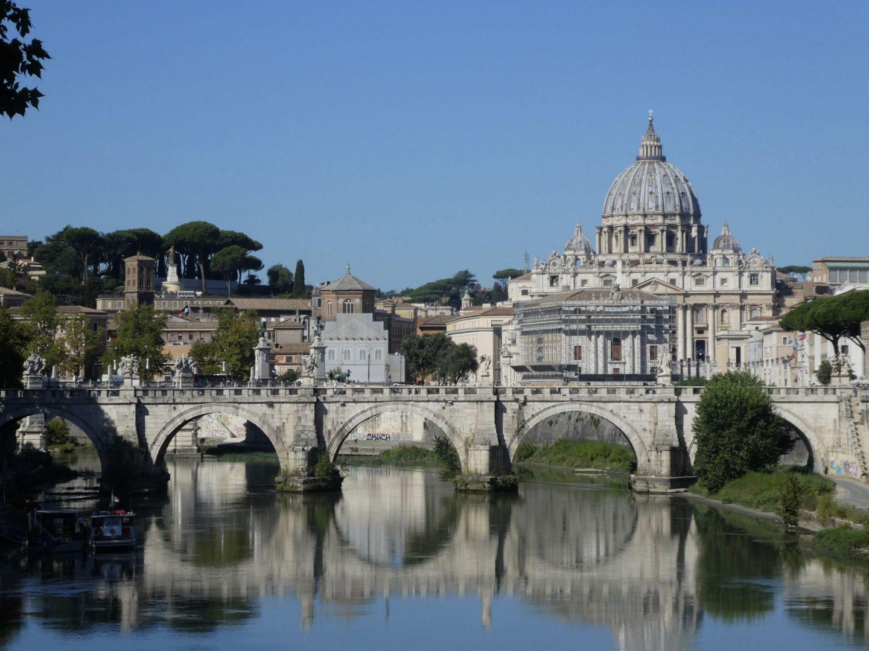 Rome (10 to 14 September 2019)