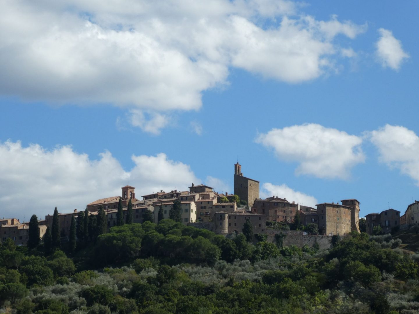 Panicale (27 August to 10 September 2019)