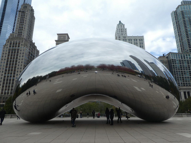 Chicago (4 to 6 November 2019)