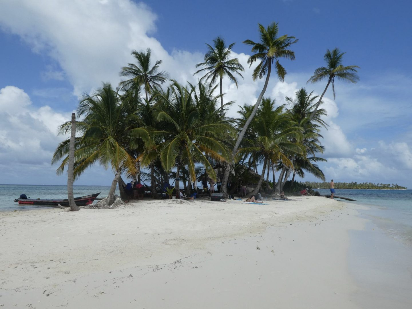 Guna Yala (San Blas) Islands (3 to 7 December 2019)