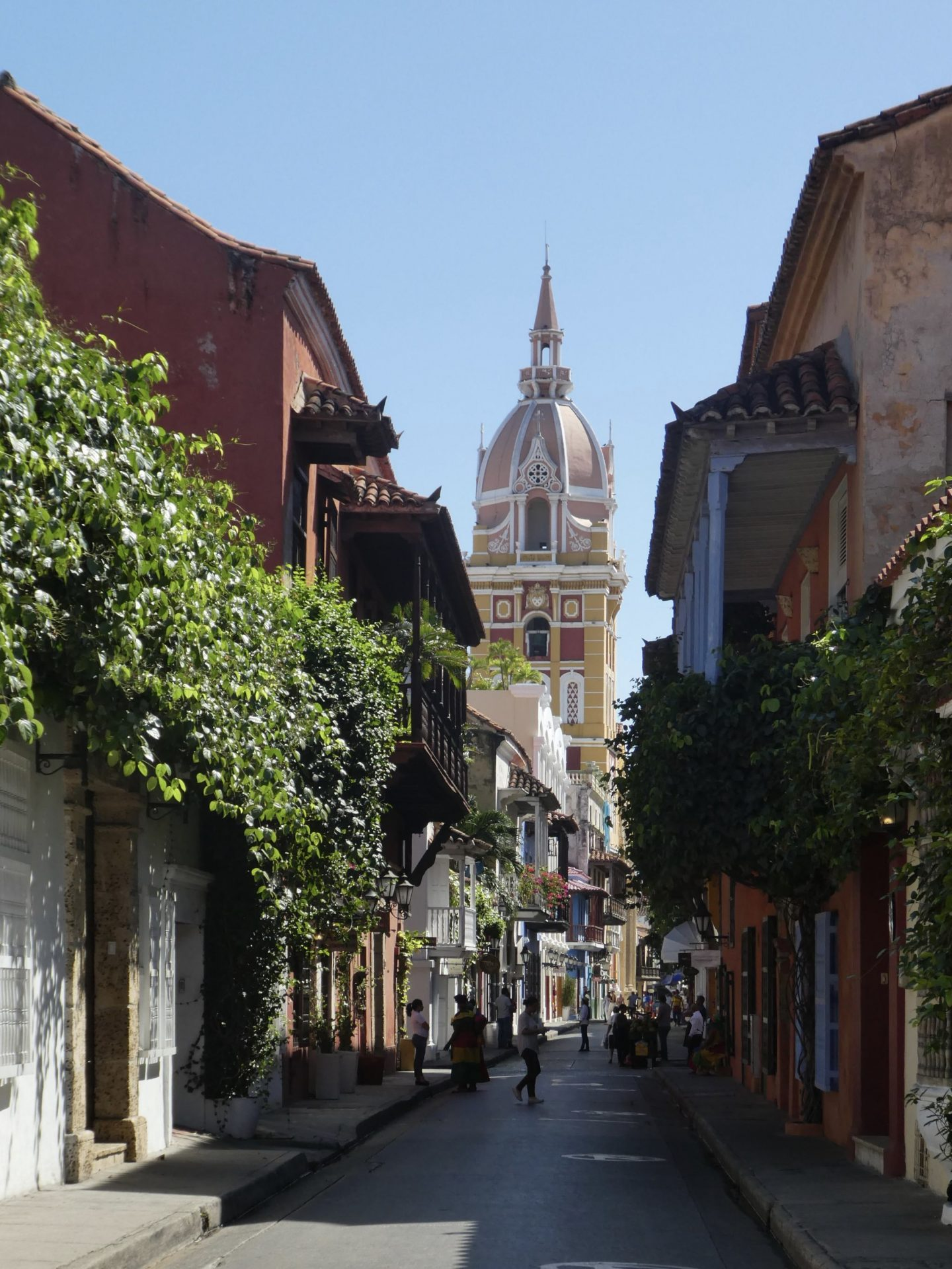 Cartagena (8 to 11 December 2019)