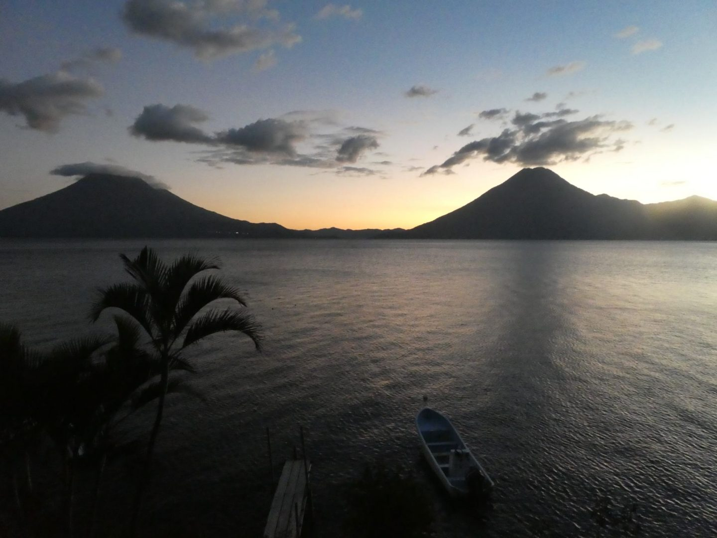 Lake Atitlan (14 to 19 January 2020)