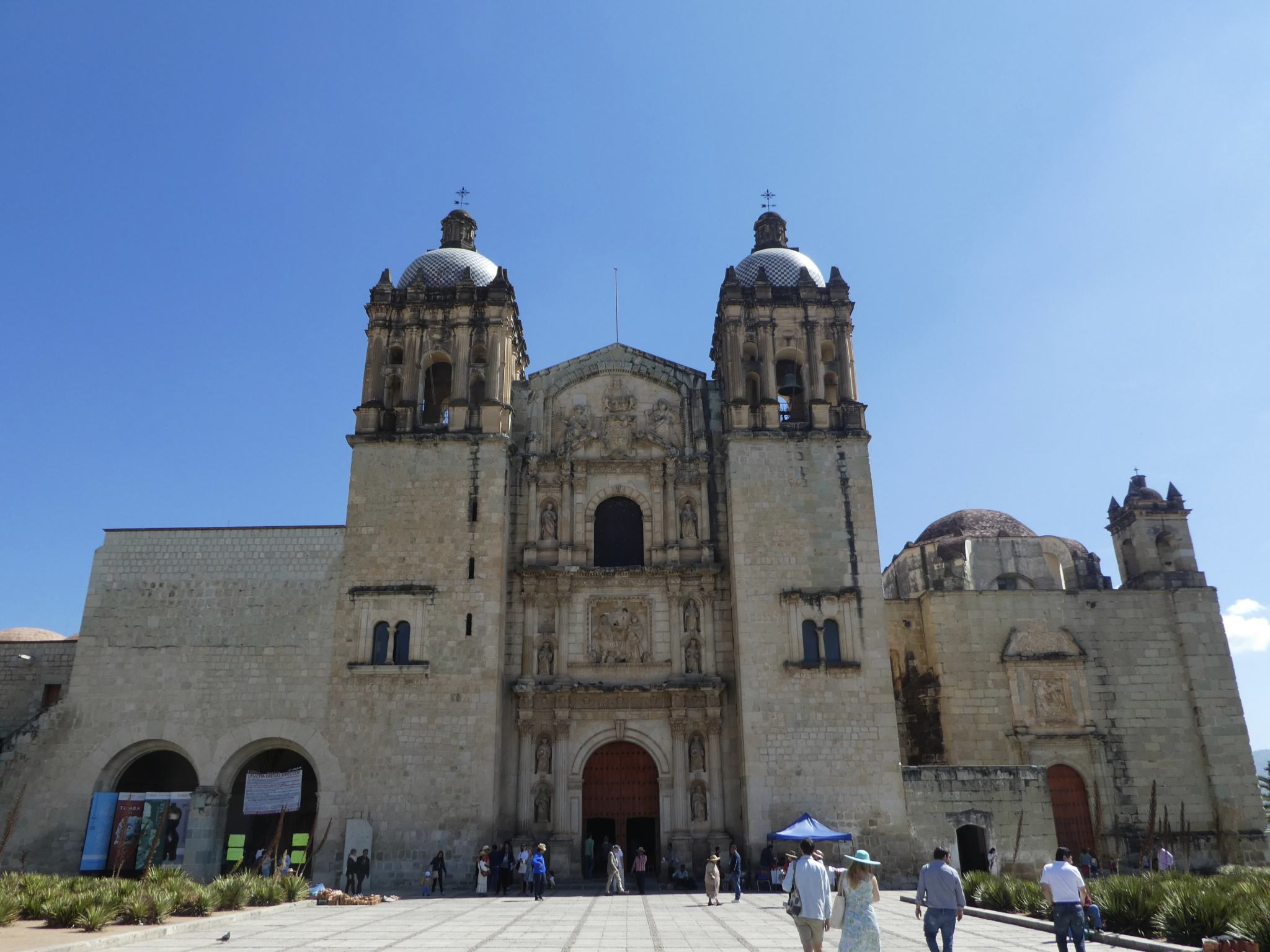 Oaxaca and Pueblos Mancomunados walk (25 to 31 January 2020)
