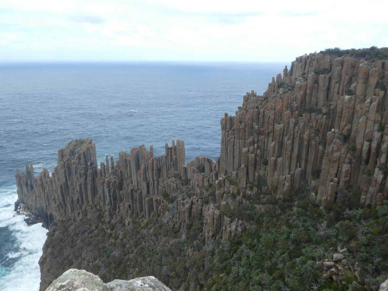 Tasman Peninsula (4 to 7 March 2021)